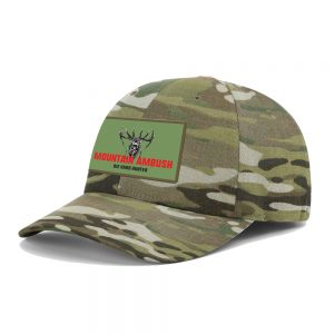 d9c037825b66b7 Mountain Ambush Elk Bugle R-Flex Multicam H012